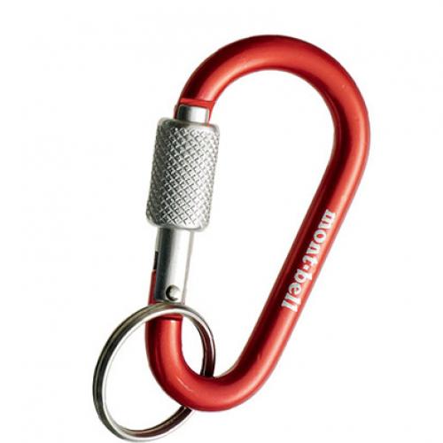 Key Carabiner Lock Nasu-Kan 6