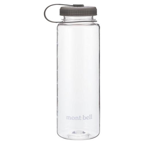 Clear Bottle 1.0L