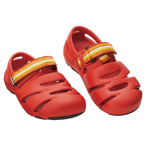 CANYON SANDALS - KID