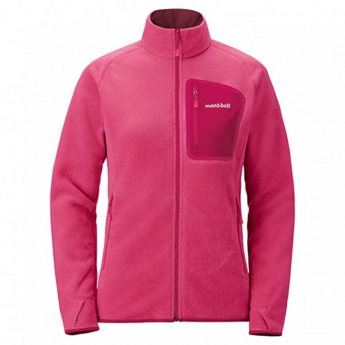 CLIMAPLUS 100 Jacket - Women